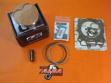 Honda TRX 450R  CP Ceramic Coated Piston Kit Gaskets   12.5:1  Alba   M2036-BAJA