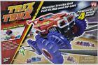 Trix Trux Monster Truck Set, New in Box