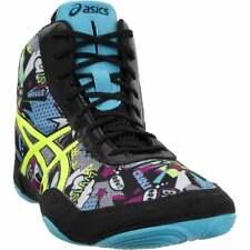 Asics Jb Elite V2.0 Casual Zapatos Negro para Hombre-Lucha Libre Tamaño 12 D