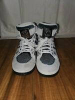 Michael Kors Hightop Sneakers Multicolor Womens Size ( 8.M ) Leather