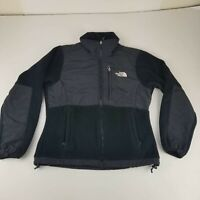 The north face Women's Denali Fleece Size S Black jacket