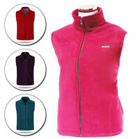 Men Women Sweatshirts Fleece Jacket Zipper Coat Sleeveless Vest Outerwear Tops