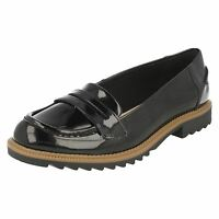 Mujer Clarks Mocasines - Griffin MILLY