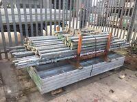 Galvanised Cuplock Scaffolding 10m x 6m