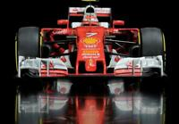 NEW - BBR F1 2016 Raikkonen #7 FERRARI SF16-H GP Australia - 1/18 METAL DIECAST