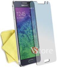 5 Pellicola per Samsung Galaxy Alpha G850 G850f Proteggi Salva Schermo Display