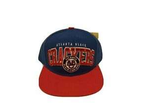 Atlanta Black Crackers Negro League Snapback