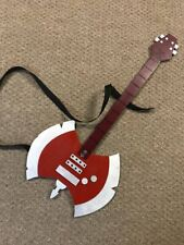 MARCELINE Adventure Time AXE BASS Guitar Cosplay