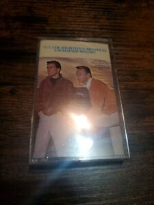 The Very Best of The Righteous Brothers UNCHAINED MELODY cassette Verve SEALED