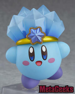 Good Smile Company Nendoroid Action Figure 786 Ice Kirby (new)
