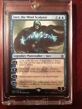 Jace, the Mind Sculptor Masters 25  Mythic Rare MTG: MAGIC. NEVER PLAYED