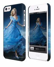 Cinderella  Iphone 4s 5 6 6S 7 8 X XS Max XR 11 Pro Plus Case Cover