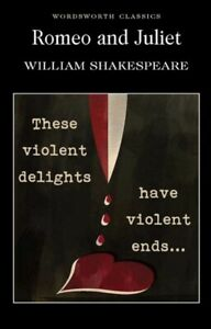 Romeo and Juliet by William Shakespeare (Paperback, 2000)New Cheap Book Free P&P