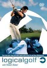 Logical Golf DVD