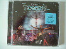 The Who - Tommy, Live At The Royal Albert Hall, April 2017, Neu OVP, 2 CD, 2017
