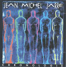 Chronologie by Jean Michel Jarre (CD, 1993 Dreyfus) Hawking Inspired/EDM-New Age