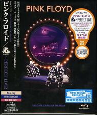 PINK FLOYD-DELICATE SOUND OF THUNDER-JAPAN BLU-RAY Ltd/Ed K81