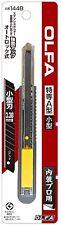 OLFA 144B Tokusen A Cutter Knife for Wallpaper Cutting