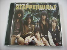 STEPPENWOLF - BORN TO BE WILD - CD SIGILLATO 1999