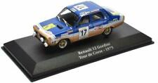Renault 12 Gordini Rallye 1975 - 1/43 Atlas Voiture miniature Model car G022