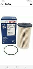 Bosch N0008 Fuel Filter - VW Eos / Mk6 Golf / Passat B6 B7 - 1.6 1.9 & 2.0 TDi