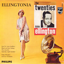 DUKE ELLINGTON Ellingtonia Vol 1 NED Press Philips 429 807 BE EP