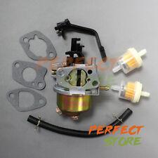 Carburetor Carb Kit For Ruixing H127-3 200CC Honda GX200 Gas Generator 2KW - 4KW