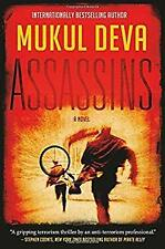Assassins: A Ravinder Gill Novel by Deva, Mukul(July 14, 2015) Hardcover