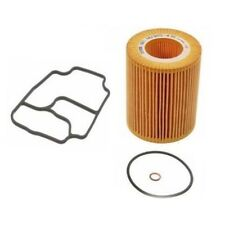 Oil Filter Kit & Housing Gasket For: BMW E39 E46 E60 X3 X5 Z3 Z4 525i 530i