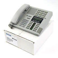 Nortel Norstar M7310 Gray Meridian Telephone Set - Top Quality Refurb Lot