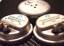 Hosiden Besson Ltd BLEEPTONE sound 12v DC machines Tone alarm piezo Automation
