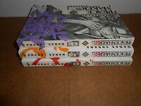 Peacemaker Kurogane vol. 1 2 3 ADV Manga Graphic Novel Book Lot in English