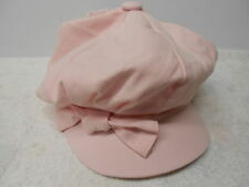 minicci hat. pink.