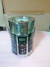 VAI Veltek P200-A3 SMA MicroPortable Compressed Air/Gas Microbial Sampler
