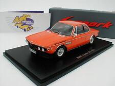 "Spark S2811 - BMW Alpina CSL (E9) in "" orange "" 1:43 NEUHEIT !!"