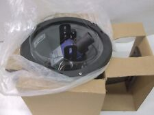 Panasonic POC484L5DW Clr/BW Outdoor Fixed Camera Pak, WV-CP484, 5-50mm lens,