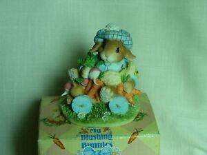 My Blushing Bunnies Abundance Of Blessings-Vegetables