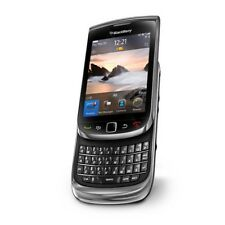BlackBerry Torch 9800 Slider Handy mit Garantie +4GB