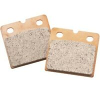 EBC - FA188HH - Double-H Sintered Brake Pads