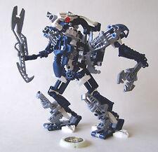 LEGO 8623 Bionicle Metru Nui Krekka with Kanoka Disc (Pre-Owned):