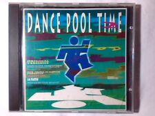 CD Dance pool time 2 FARGETTA GENERAL BASE CO.RO. TALEESA JT COMPANY OZONO INC.