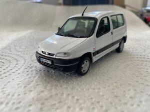 Peugeot Partner 1/43