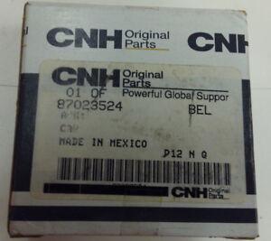 New Holland 87023524 Cap