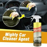 Mighty Glass Cleaner Anti-fog Agent Spray Car Cleaner Windshie 30/100/200ML
