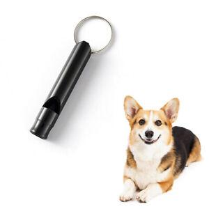 Ultrasonic Sound Professional Dog Training Whistle with Keyring