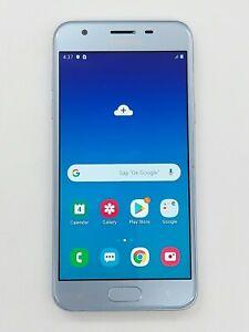 Samsung Galaxy J3 Top - SM-J337A - 16 GB - Black - (AT&T) - *Check IMEI