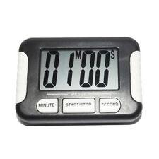 TIMER DIGITALE CRONOMETRO PER SPORT CUCINA FUNZIONE COUNTDOWN