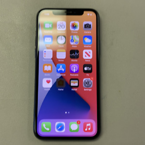 Apple iPhone 11 Pro - 256GB - Green (Unlocked) (Read Description) BH1015