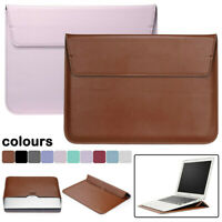 Laptop Case Bag Soft Cover Sleeve Pouch For MacBook Air/Pro 11''13''14''15''