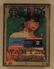 manga One Piece coffret DVD 2 episodes 14 a 26